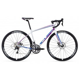 Modelo 50001912 BICICLETA GIANT LIV AVAIL ADVANCED 2 2015 - Envío Gratuito