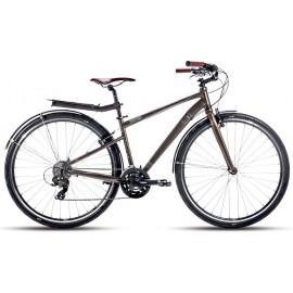 Modelo 310002 BICICLETA R.700 ALUBIKE SPICY 24 VEL 2015 - Envío Gratuito