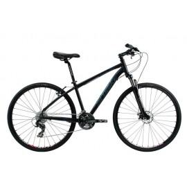 Modelo 016809 BICICLETA R.700 ALUBIKE CITY SPICY 24 VEL 2014 - Envío Gratuito
