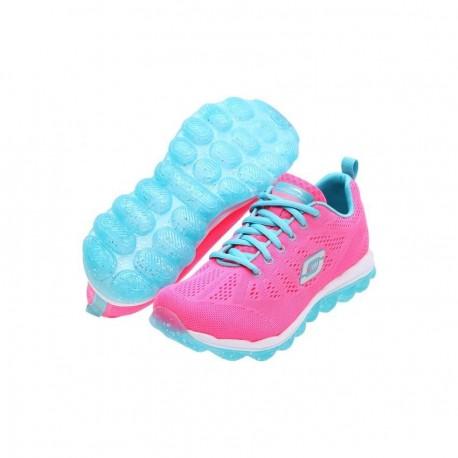 Skechers - Tenis Deportivos - Fucsia - 80222 - Envío Gratuito