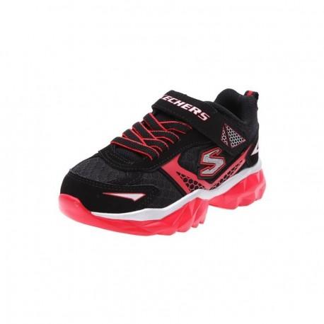 Skechers - Tenis Deportivo - Negro - 95271 - Envío Gratuito