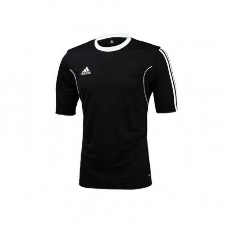 Jersey Adidas Squadra Negra Climacool - Envío Gratuito