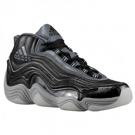 Tenis para Basketball Adidas Crazy 2 'Blackout' Kobe Bryant para Caballero - Envío Gratuito
