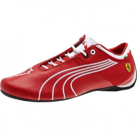 Tenis Puma Ferrari Future Cat M1 - Rojo - Envío Gratuito