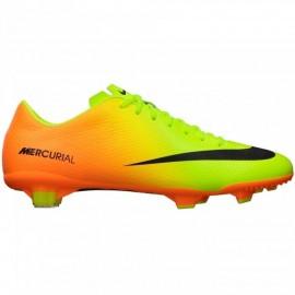 Tenis Nike Mercurial Veloce Fg - Multicolor
