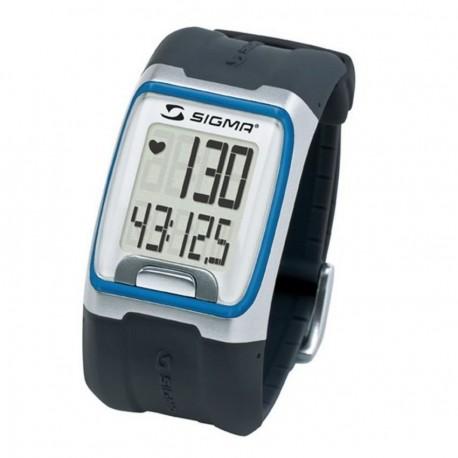 Reloj deportivo Sigma Pc 3.11 Azul - Envío Gratuito