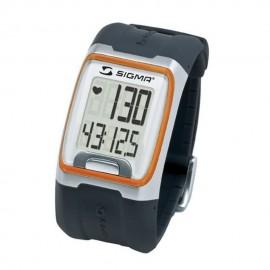 Reloj deportivo Sigma Pc 3.11 Naranja - Envío Gratuito