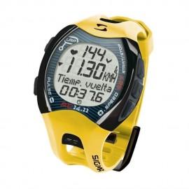 Reloj deportivo Sigma Rc 14.11 Amarillo