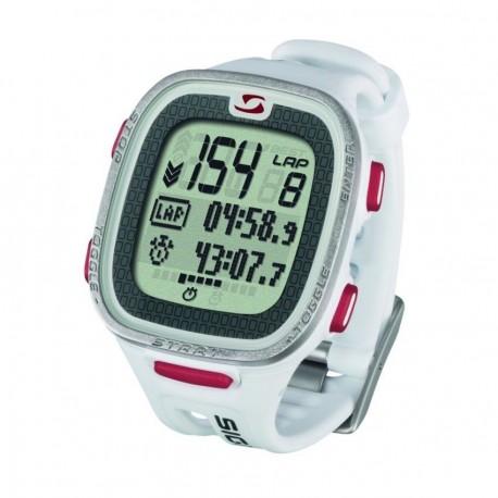 Reloj deportivo Sigma Pc 26.14 Blanco - Envío Gratuito