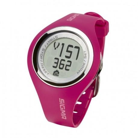 Reloj deportivo Sigma Pc 22.13 Woman Pink - Envío Gratuito