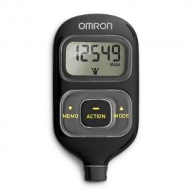 Podómetro de Bolsillo con Monitor de Actividad Omron HJ-203LA - Envío Gratuito