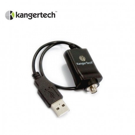 Cargador USB para Cigarro Electrónico Kanger/Ego Kangertech - Envío Gratuito