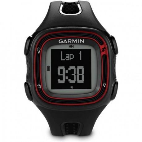 Reloj Monitor Garmin Forerunner 10 con GPS-Negro - Envío Gratuito