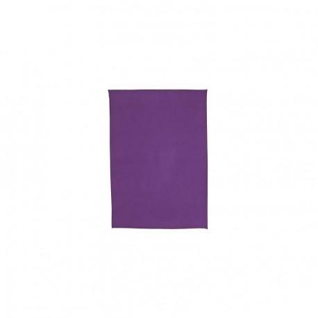 Toalla de Microfibra-Violeta Mirto - Envío Gratuito