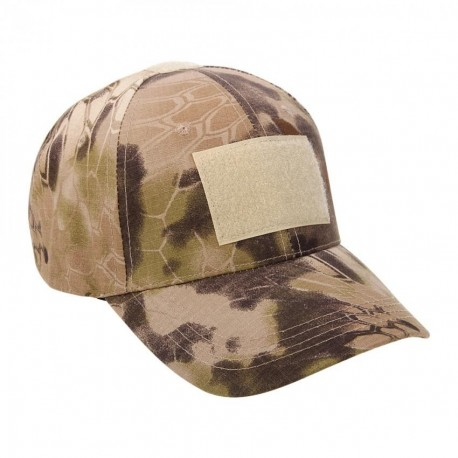 Gorra de Béisbol para Hombre Camuflaje Aire libre Deporte Camuflaje Color - Envío Gratuito