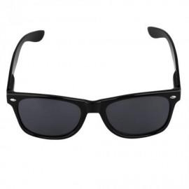 Gafas De Sol Color Negro UV400 Para Ciclismo Correr Acampada Deporte aire libre