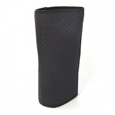 Deportes Baloncesto ayuda de la rodilla Wrap Brace Protector Pad manga de la alta calidad - Envío Gratuito