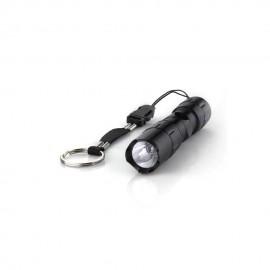 Linterna Antorcha 1 LED Luz Blanco para Deporte Camping Nuevo