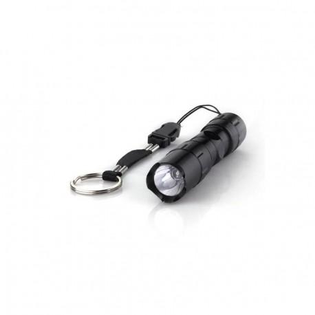 Linterna Antorcha 1 LED Luz Blanco para Deporte Camping Nuevo - Envío Gratuito