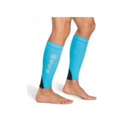 Medias de compresión Unisex Skins B59149088-Azul