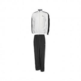 Coordinado Puma Woven Panelled Suit-Blanco