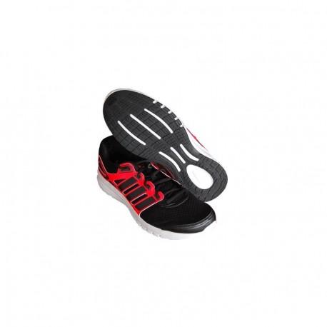 Tenis para correr de Hombre Adidas DURAMO 6 M B40945-Negro - Envío Gratuito