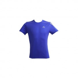 Playera para correr de Hombre Adidas Ozweego S10920-Morado