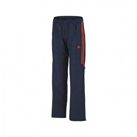 Pants Adidas W53052-Azul Marino-Marino - Envío Gratuito