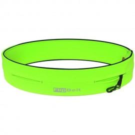 Cinturon Fitness FlipBelt-Verde Neon