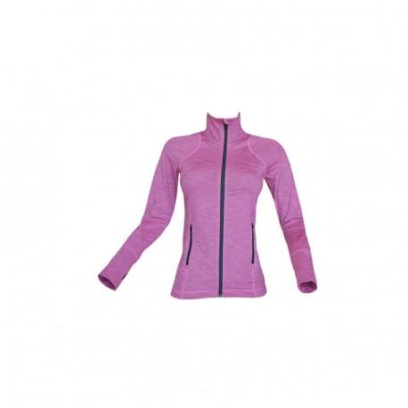 Sudadera para correr de Mujer Nike Legend 2.0 Poly Jacket 548569-693-Multicolor - Envío Gratuito