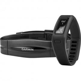 Banda de Preparación Física con Monitor de Ritmo Cardiaco Garmin Vivofit 010-01225-30