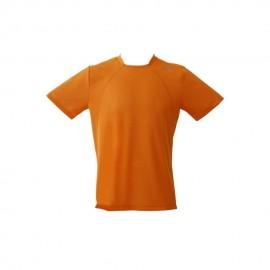 Playera para caballero Puma Sportlifestyle 50780509-Naranja