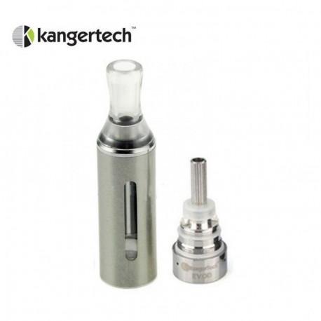 Tanque para Cigarro Electrónico Kanger Evod Kangertech-Aluminio - Envío Gratuito