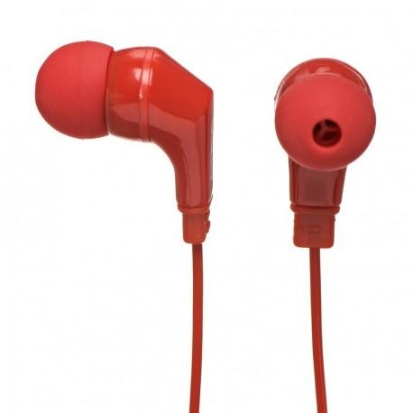 Audífonos IPCUTE1-R Cute-Rojo - Envío Gratuito