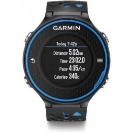 Reloj Garmin Forerunner 620 con Banda de Pecho-Negro con Azul