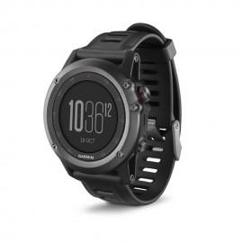 Reloj Multideporte Garmin Fenix 3-Gris
