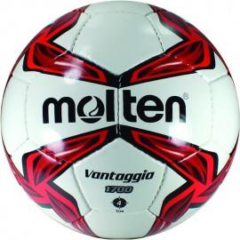 Balón Futbol Cosio a Mano Molten Vantaggio 5 - Rojo