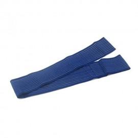 vendaje al aire libre Algodón Yoga elástica elástico Brace Guardia tobillo Pad venda del abrigo del tobillo Protector