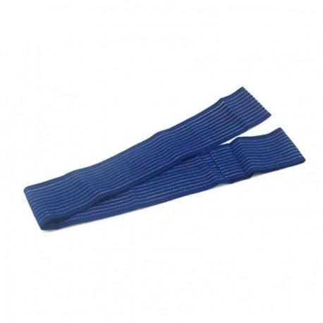 vendaje al aire libre Algodón Yoga elástica elástico Brace Guardia tobillo Pad venda del abrigo del tobillo Protector - Envío Gr