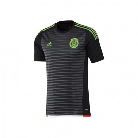 Playera Jersey Adidas M36002 México - Envío Gratuito