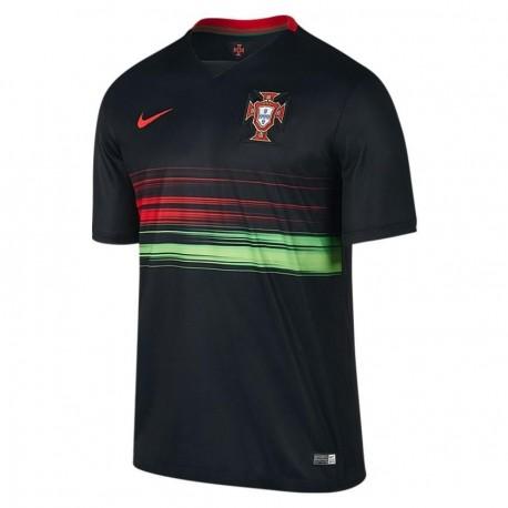 Jersey Nike Portugal Away Stadium Hombre - Envío Gratuito