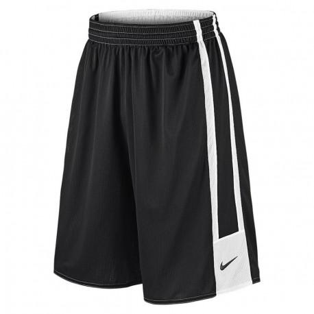 Short Nike Stock League Rev Hombre - Envío Gratuito