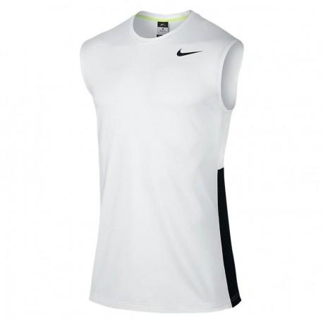 Jersey Nike Crossover Sleeveless Hombre - Envío Gratuito