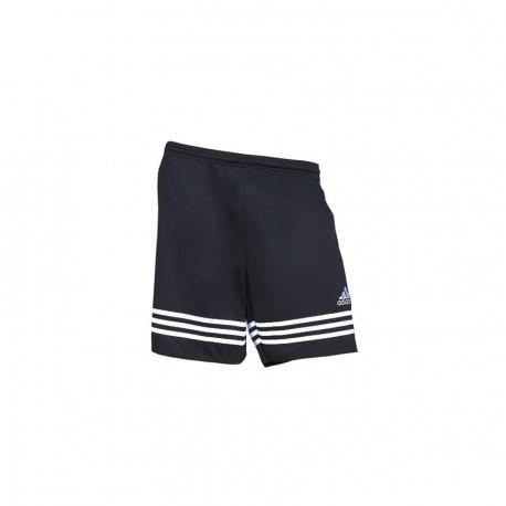 Short de Fútbol para Hombre Adidas ENTRADA 14 SHO F50632-Negro - Envío Gratuito