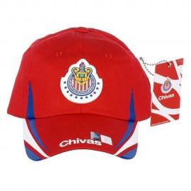 Gorra para Adulto del Club Chivas CCH141301G
