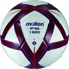 Balón Futbol Laminado Molten Forza 5 - Azul/Rojo