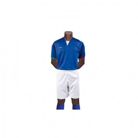 Uniforme Futbol Italia 1 2014 Galgo Con Short Y Medias - Envío Gratuito