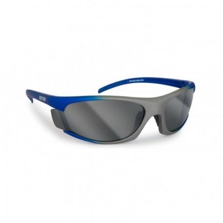 Lentes Bertoni FT446YA Lens-Azul Humo - Envío Gratuito