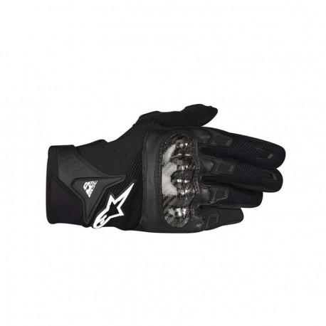 Guantes para Moto Alpinestars S-MX 2 Air Carbon Glove - Envío Gratuito