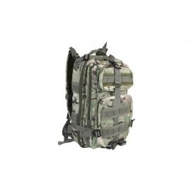 30L Mochila militar de deporte al aire libre para Camping, Caza , excursión Bolsa (CP camuflaje) - Envío Gratuito